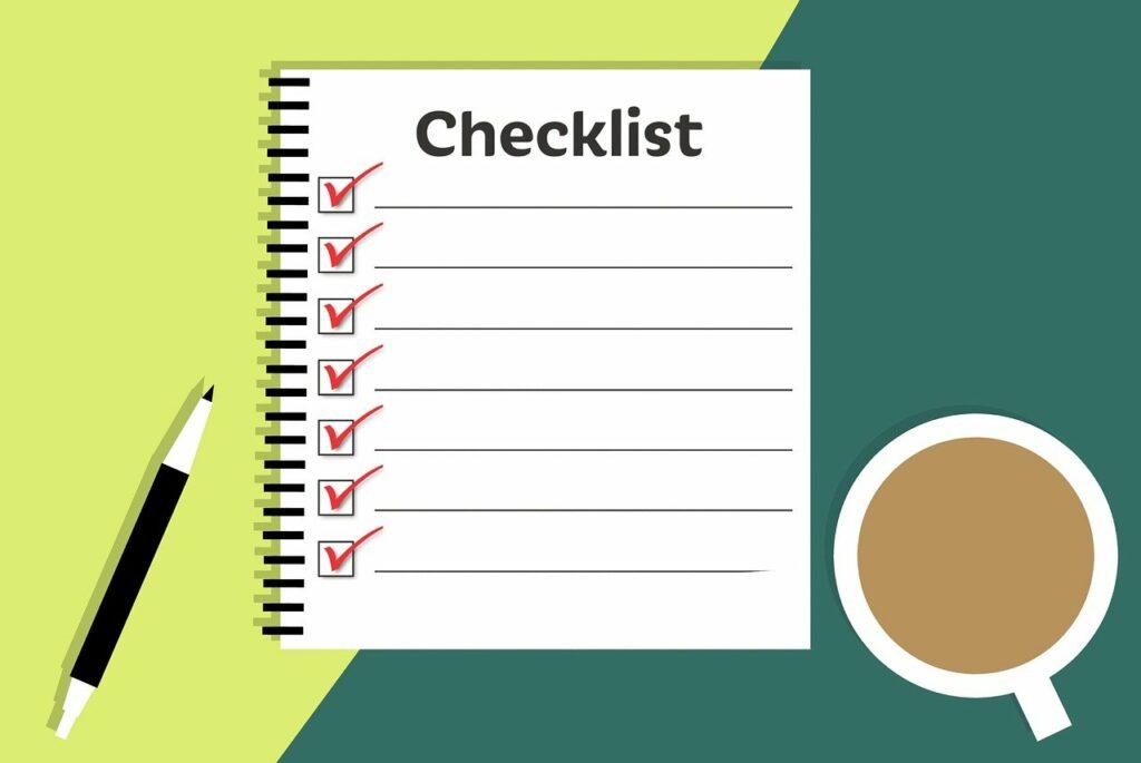 checklist, business, workplace-3679741.jpg